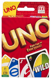 photo of uno card game 42003
