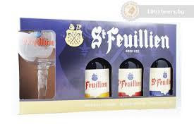 description st feuillien gift pack