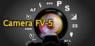 تطبيق يبحث عنه الملايين صور بهاتفك مثل كاميرا كانون DSLR باحترافية عالية - مميزات رهيبة