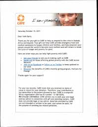 Charity Prize Donation Letter Template Homemade Gift Vouchers