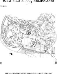 Group listing 02 lb7 wiring harness wiring diagram 2004 c4500 lb7 starter motor mounting lb7