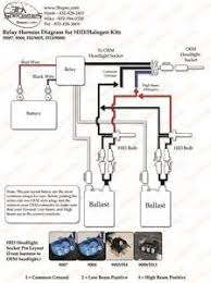 similiar circuit diagram of hid headlights keywords hid relay wiring diagram hid headlight wiring diagram