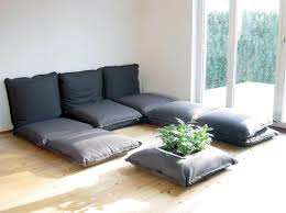 Sending The Sense Of Japanese Style With Floor Seating Ideas Within Floor  Seating Ideas (Image