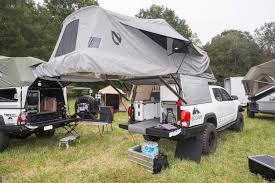 Pickup Topper Becomes Livable Pop-Top 'Habitat' | GearJunkie