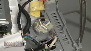 lg top load washer pressure switch replacement 6501ea1001r youtube pressure washer pressure switch wiring diagram at Pressure Washer Switch Wiring