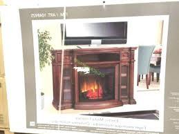 72 electric fireplace media center tv stand corner