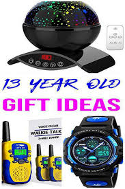 best gifts for 13 year old
