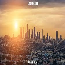 Los Angeles Latin Salsa Merengue Version Justin Chart