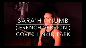 numb french version linkin park sara h cover