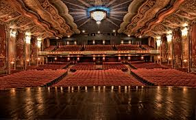 Paramount Theater Aurora Seating Chart Private Bank Theatre Seating Seating Chart
