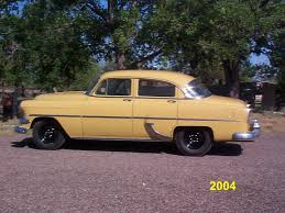 1953 Chevrolet Pictures