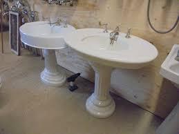 reclaimed lefroy brooks bathroom sink