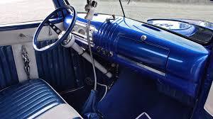 1940 Chevrolet Custom Pickup | T200 | Monterey 2013