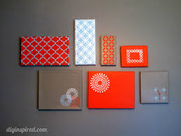 i ve said it a hundred times and i ll say it again i m cheap let me add to that i may have an acute hoarding problem as well wait  on diy shoebox wall art with shoe box lid wall art diy inspired