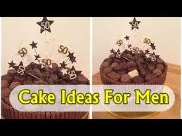 Birthday Cake Ideas For Men Cake Decoration Ideas