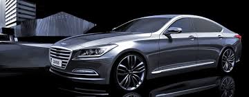 new car launches europe 2014The new Hyundai Genesis sedan will also debut in Europe next year