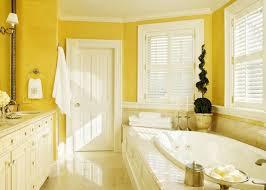 bathroom paint yellow. serene yellow bathroom paint