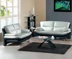 Modern Gray Living Room Fascinating Furniture For Living Room Decoration Using Black And