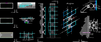 pin it curtain wall details