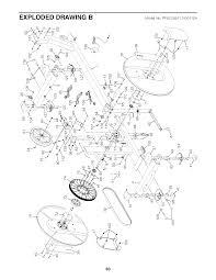Proform 510 ex elliptical power cord with proform 510 ex elliptical pfel059112 ideas pfel059112 page