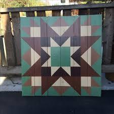 Best 25+ Barn quilt designs ideas on Pinterest | Barn quilt ... & Star barn quilt Adamdwight.com