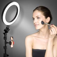 Selfie Ring Light For Makeup