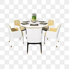 A table is an item of furniture with a flat top and one or more legs, used as a in this gallery you can download free png images: Restaurant Table Png Images Vector And Psd Files Free Download On Pngtree