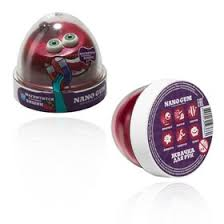<b>Жвачка для</b> рук <b>Nano gum</b>, магнитная, аромат вишни, 50 г ...