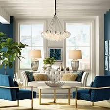 modern living room lighting ideas. Make A Statement With Stunning Symmetry. Modern Living Room Lighting Ideas C