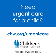 Chw Org My Chart Watch This Need Urgent Care For A Child In The Evening Or