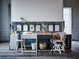 ikea office. ALEX Bureau, Wit Ikea Office