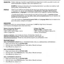 Resume Letters Simple Functional Resume Definition Resume Letter