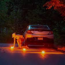 Car Emergency Warning Lights Hokena Roadside Emergency Warning Lights Hokena