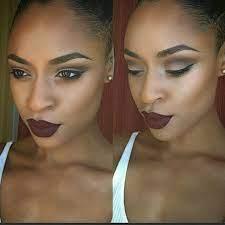 makeup for dark skin best tutorial for