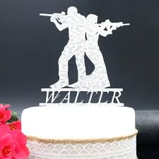 How To Make A Wedding Cake Topper Bride And Groom Aseetlyvcom