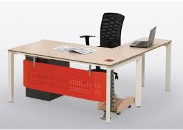 office table desk. Nice Density MDF Office Table Desk Comparison Personally Gadget Review Strong Durable Drawers Moving Cabinet