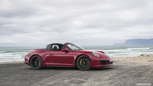 2018 porsche 4 gts. interesting gts 2018 porsche 911 targa 4 gts color lava orange  side wallpaper for porsche gts 1