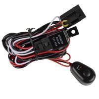 wholesale led light bar wiring harness buy cheap led light bar auxbeam light bar at Light Bar Wiring Harness Bulk