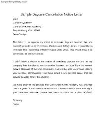 Termination Of Cleaning Services Letter Termination Letter For Cleaning Services Cleaning Notice Sample