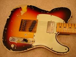 andy summers andy summers telecaster fender