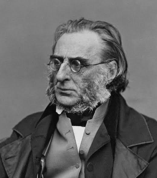 General sir charles  James. Napier