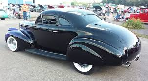 1940 CHEVY COUPE   The H.A.M.B.
