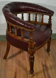 brilliant wooden captains chairs of furniture home captains chairs