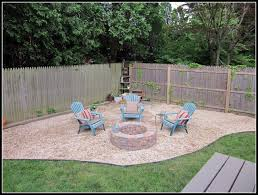 Outdoor Fire Pit Areas  Sandra EspinetBackyard Fire Pit Area