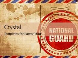 National Guard Powerpoint Templates 3000 National Guard Powerpoint Templates W National Guard Themed
