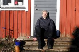 karl ove knausgaard what makes life worth living books the karl ove knausgaard at home in sweden