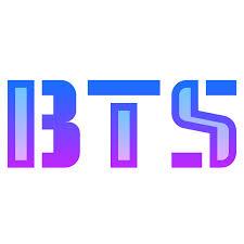 BTS altes Logo