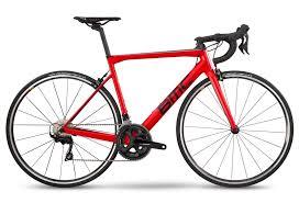Bmc Teammachine Slr 02 Two Road Bike 2019 Shimano 105 11s Red Black