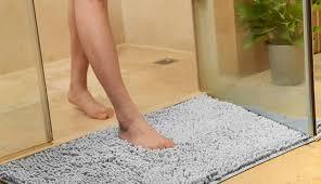 grey set dark argos bath large baby plastic bathroom rug target floor dunelm pieces mats gray