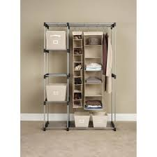 Space Saving Shelves Storage Organization Space Saving Wardrobe Storage Ideas For